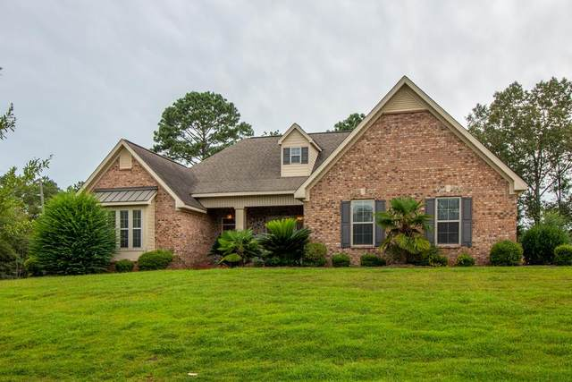 708 Prestwick Dr, Dothan, AL 36305 (MLS #179279) :: Team Linda Simmons Real Estate