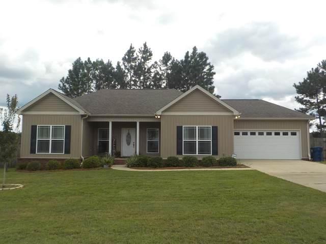 111 Battles Rd, Dothan, AL 36301 (MLS #179280) :: Team Linda Simmons Real Estate