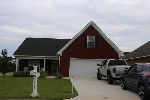 101 Yaupon Ct, Dothan, AL 36301 (MLS #179281) :: Team Linda Simmons Real Estate