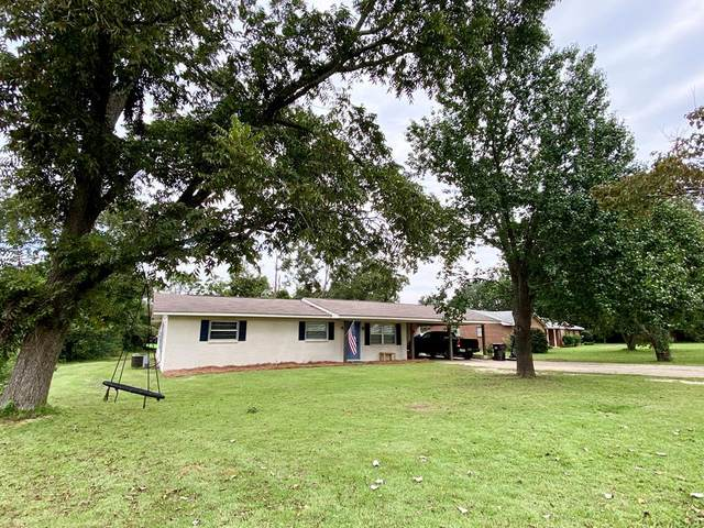 529 East Church Street, Headland, AL 36345 (MLS #179290) :: Team Linda Simmons Real Estate