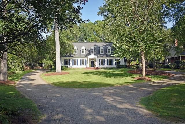 120 Pinetree Drive, Dothan, AL 36303 (MLS #179296) :: Team Linda Simmons Real Estate