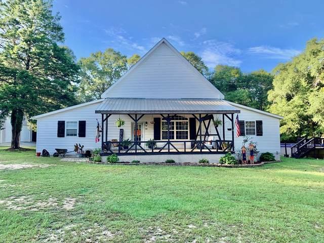 1588 Millville Road, Hartford, AL 36344 (MLS #179305) :: Team Linda Simmons Real Estate