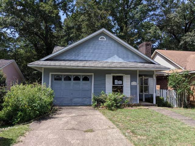 110 Woodcreek Dr, Dothan, AL 36301 (MLS #179309) :: Team Linda Simmons Real Estate