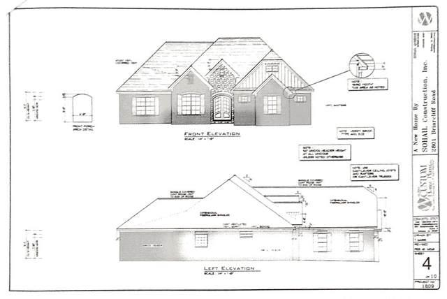 2801 Briarcliff, Dothan, AL 36303 (MLS #179313) :: Team Linda Simmons Real Estate