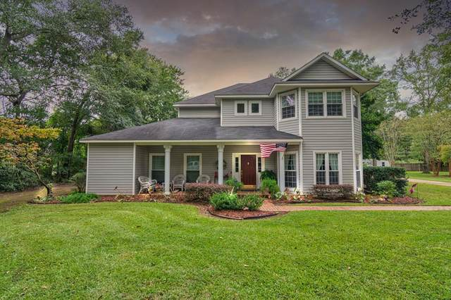 101 Fair Oak, Dothan, AL 36303 (MLS #179323) :: Team Linda Simmons Real Estate
