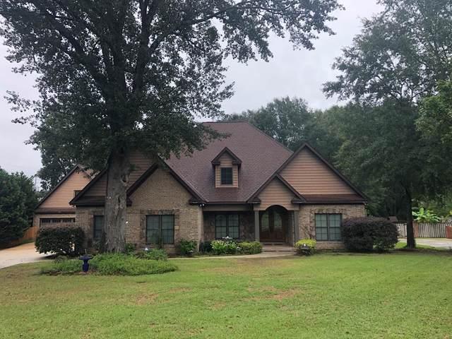 1 Woodmere Dr, Dothan, AL 36305 (MLS #179326) :: Team Linda Simmons Real Estate