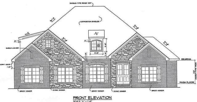 338 Braxton Drive, Newton, AL 36352 (MLS #179330) :: LocAL Realty