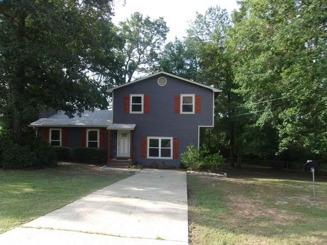 1073 Willow Oaks, Ozark, AL 36360 (MLS #179338) :: Team Linda Simmons Real Estate