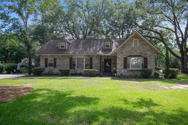 400 Montezuma, Dothan, AL 36305 (MLS #179348) :: Team Linda Simmons Real Estate