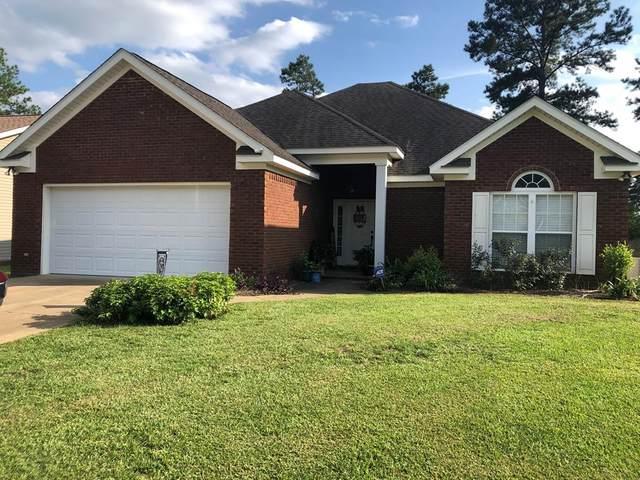 111 Michigan Drive, Dothan, AL 36301 (MLS #179350) :: Team Linda Simmons Real Estate
