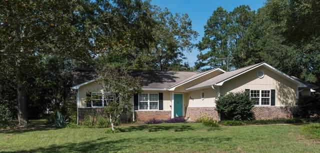 640 Chapelwood Drive, Dothan, AL 36305 (MLS #179357) :: Team Linda Simmons Real Estate