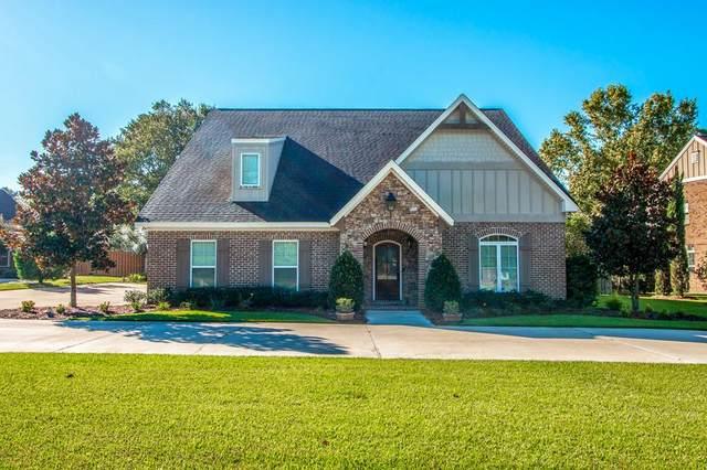3 Middlefield Lane, Dothan, AL 36301 (MLS #179368) :: Team Linda Simmons Real Estate