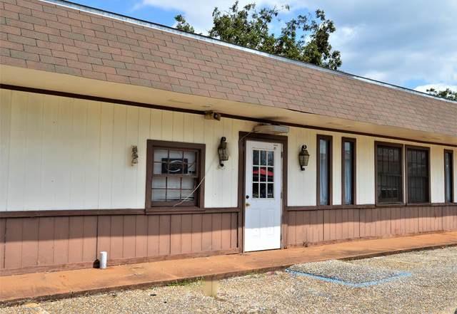 4877 Highway 189, Kinston, AL 36453 (MLS #179371) :: Team Linda Simmons Real Estate