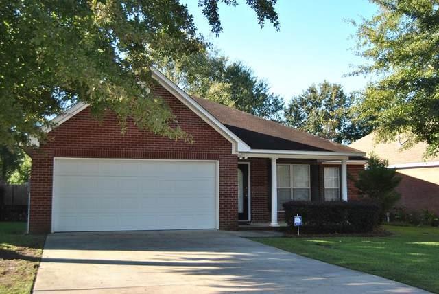 112 Lawrenceburg Court, Dothan, AL 36305 (MLS #179385) :: Team Linda Simmons Real Estate