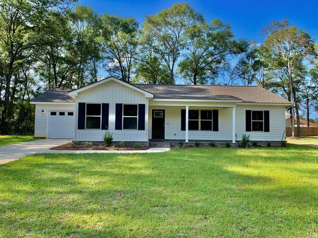 437 Willshire Street, Geneva, AL 36340 (MLS #179387) :: Team Linda Simmons Real Estate