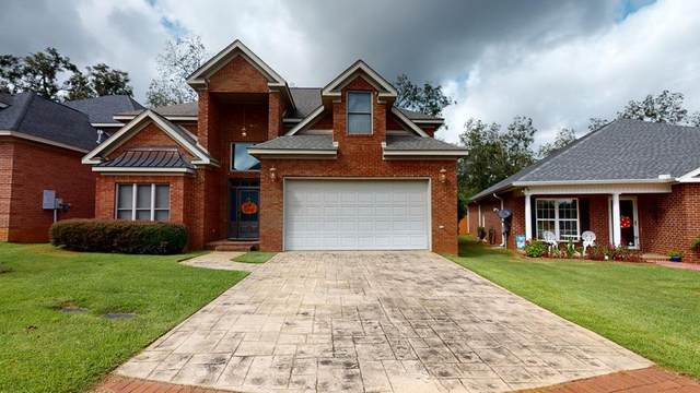 209 Veritas Drive, Dothan, AL 36303 (MLS #179388) :: Team Linda Simmons Real Estate