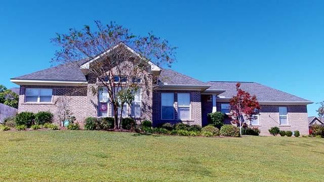 109 Brooke Lane, Enterprise, AL 36330 (MLS #179396) :: Team Linda Simmons Real Estate