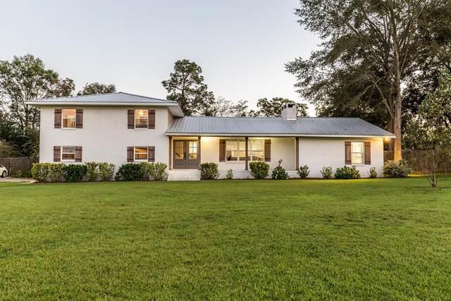 3065 Trawick Road, Dothan, AL 36305 (MLS #179401) :: Team Linda Simmons Real Estate