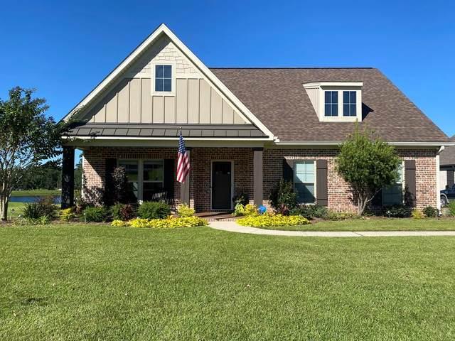 401 Kirksey, Dothan, AL 36305 (MLS #179421) :: Team Linda Simmons Real Estate