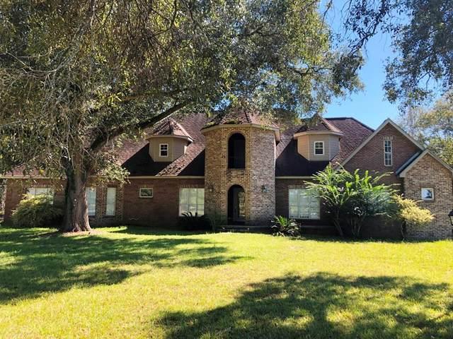 214 Kirkland, Cottonwood, AL 36320 (MLS #179424) :: Team Linda Simmons Real Estate