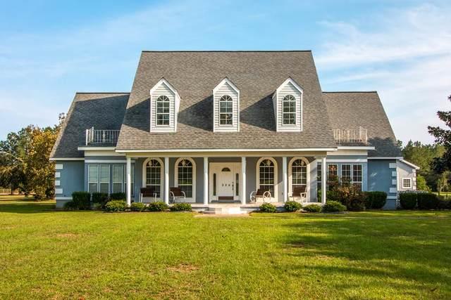 335 Prevatt, Dothan, AL 36301 (MLS #179433) :: Team Linda Simmons Real Estate