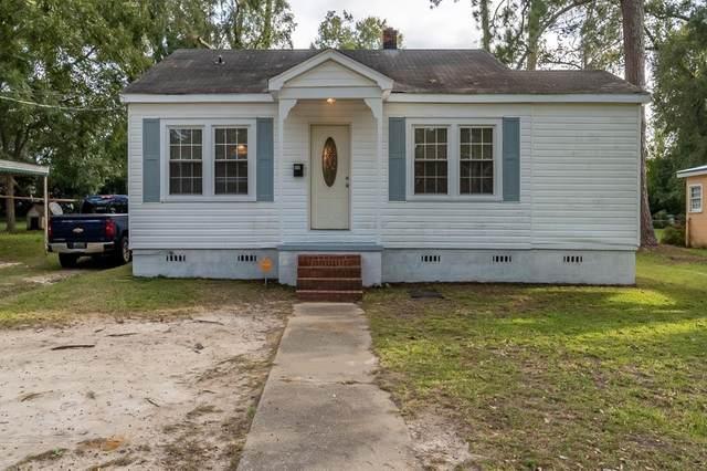 404 Chandler St, Dothan, AL 36301 (MLS #179434) :: Team Linda Simmons Real Estate