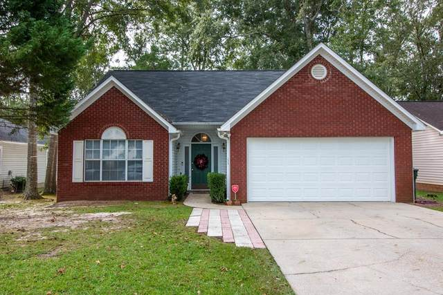 224 Cumberland Dr, Dothan, AL 36301 (MLS #180437) :: Team Linda Simmons Real Estate