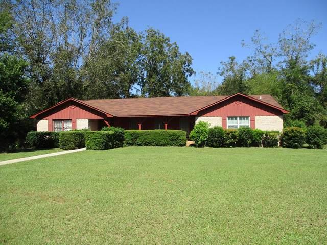 460 Co Rd 113, Ariton, AL 36311 (MLS #180447) :: Team Linda Simmons Real Estate