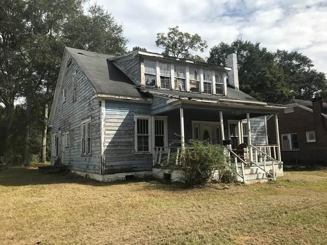 203 Morgan, Dothan, AL 36301 (MLS #180450) :: Team Linda Simmons Real Estate