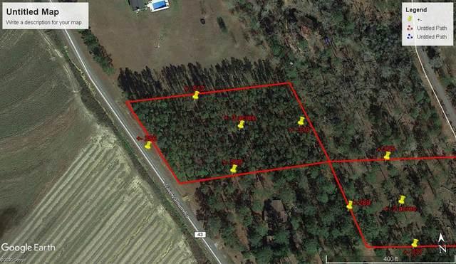 0 SE Willie Varnum Road, Cottonwood, AL 36320 (MLS #180466) :: Team Linda Simmons Real Estate