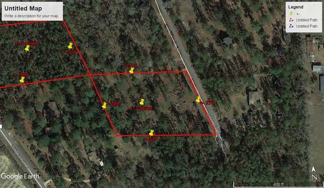 0 SE Green Brier Road, Cottonwood, AL 36320 (MLS #180468) :: Team Linda Simmons Real Estate