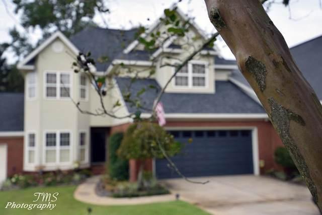 121 Muirfield Lane, Dothan, AL 36305 (MLS #180470) :: Team Linda Simmons Real Estate