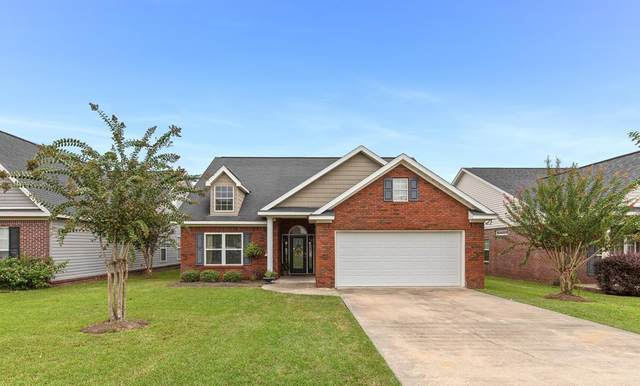 117 Princeton Drive, Dothan, AL 36301 (MLS #180473) :: Team Linda Simmons Real Estate