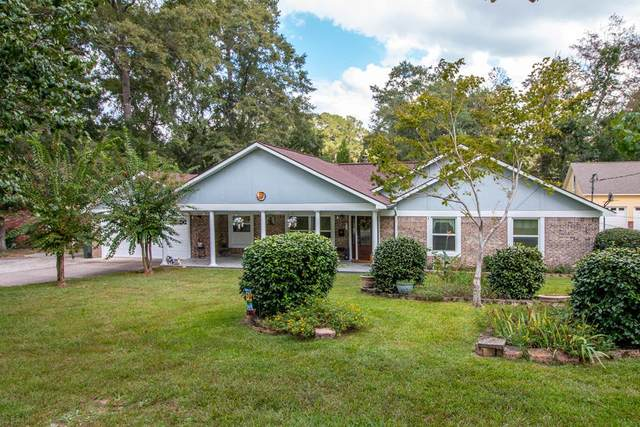 904 Derbyshire, Dothan, AL 36303 (MLS #180476) :: Team Linda Simmons Real Estate