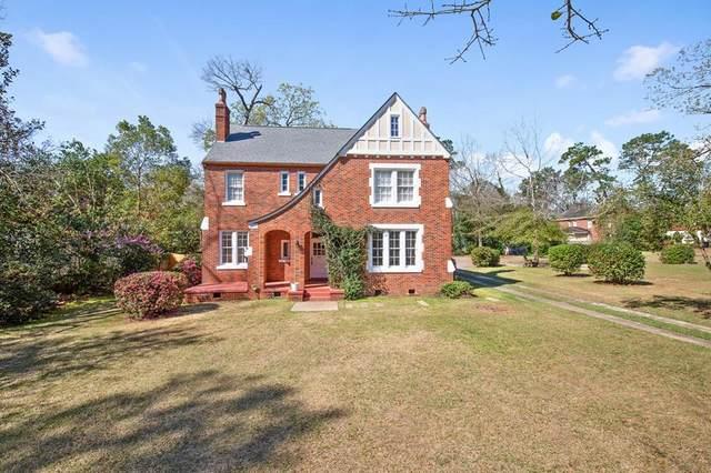 404 Holly Lane, Dothan, AL 36301 (MLS #180487) :: Team Linda Simmons Real Estate