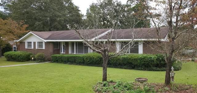 1711 Keating Road, Dothan, AL 36303 (MLS #180500) :: Team Linda Simmons Real Estate