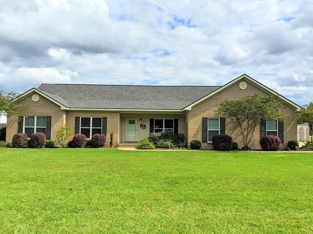 107 Oakley Drive, Columbia, AL 36319 (MLS #180505) :: Team Linda Simmons Real Estate