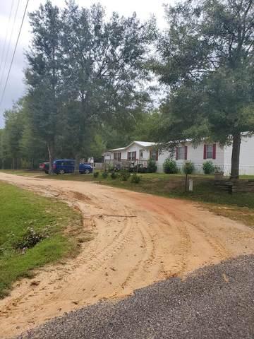 375 Rabbit Road, Daleville, AL 36322 (MLS #180509) :: Team Linda Simmons Real Estate