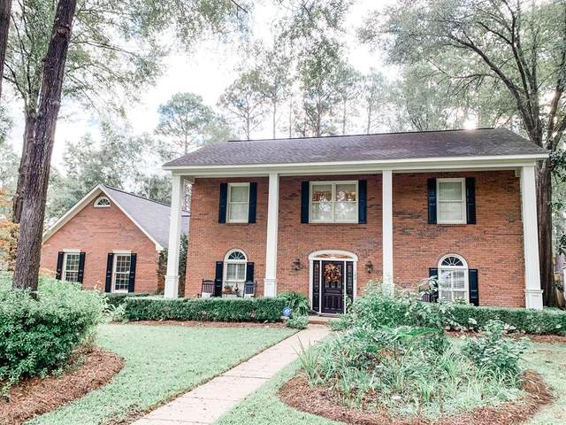 102 Sandy Springs, Dothan, AL 36303 (MLS #180510) :: Team Linda Simmons Real Estate