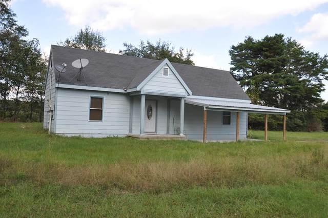 21 Private Road 1103, Jack, AL 36346 (MLS #180511) :: Team Linda Simmons Real Estate
