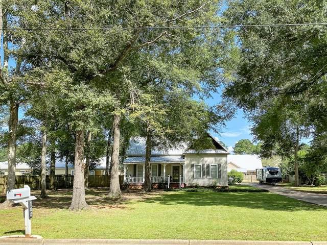 106 Rainbow, Dothan, AL 36305 (MLS #180514) :: Team Linda Simmons Real Estate