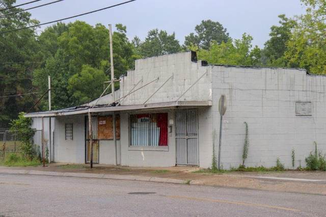 611 W Powell St, Dothan, AL 36303 (MLS #180515) :: LocAL Realty