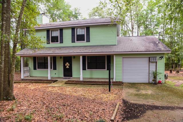 479 Megan Blvd, Ozark, AL 36360 (MLS #180516) :: Team Linda Simmons Real Estate