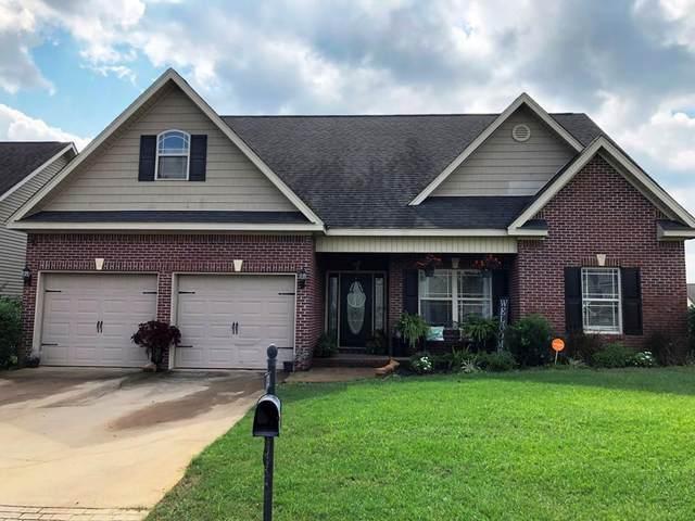 131 Patriot Place, Dothan, AL 36305 (MLS #180523) :: Team Linda Simmons Real Estate
