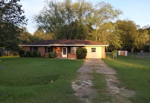 2635 Halls Mill Rd, Dothan, AL 36305 (MLS #180526) :: Team Linda Simmons Real Estate