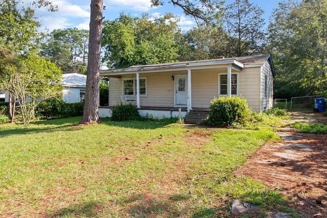 1313 Petty Street, Dothan, AL 36301 (MLS #180529) :: Team Linda Simmons Real Estate