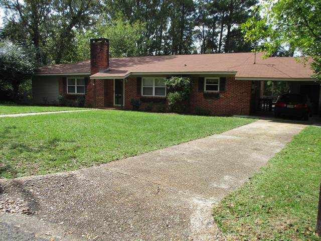 273 Highland Ave, Ozark, AL 36360 (MLS #180535) :: Team Linda Simmons Real Estate