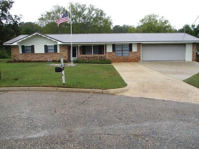 102 Sherwood Ct, Ozark, AL 36360 (MLS #180542) :: Team Linda Simmons Real Estate