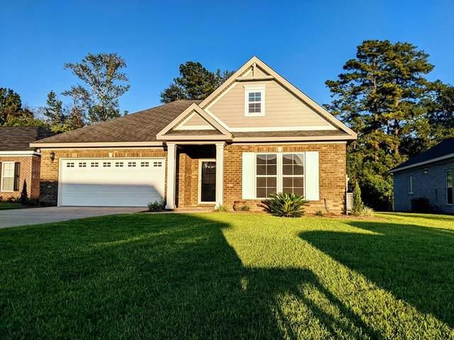209 Pepperridge Rd., Dothan, AL 36301 (MLS #180543) :: Team Linda Simmons Real Estate