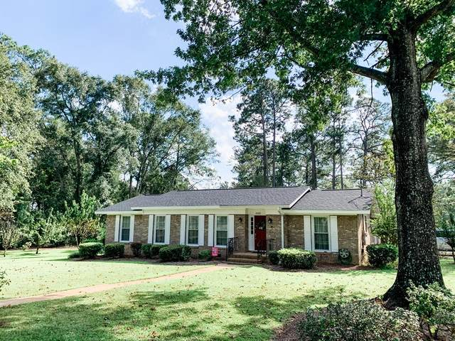 2600 Evans, Dothan, AL 36303 (MLS #180547) :: Team Linda Simmons Real Estate